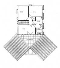 """Maison """"Y"""" : Projet de maison individuelle"""