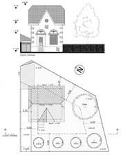 Extension d'une villa en meulière au Vésinet