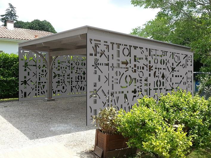 Image Principale - Cottages de jardin / abri pour voiture