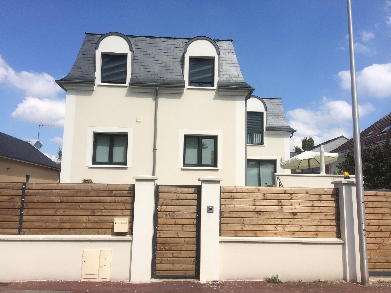Image Principale - Maison individuelle à Croissy-sur-Seine