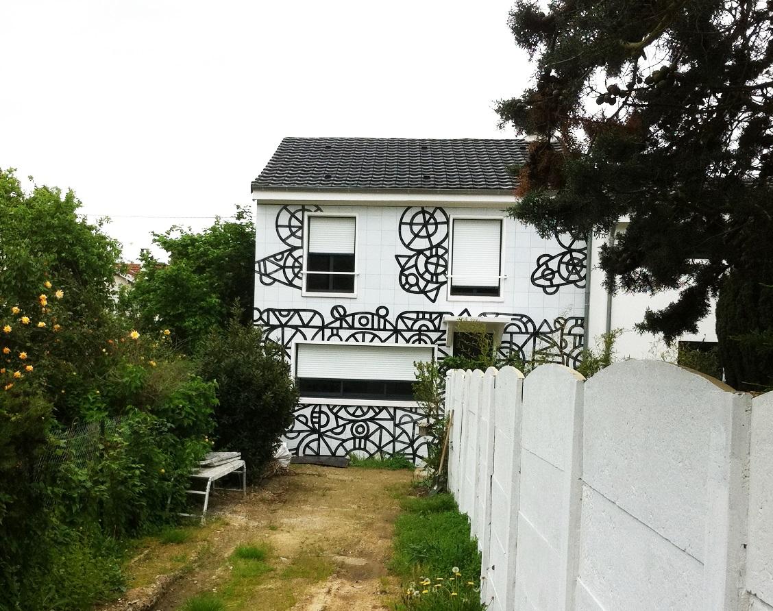 Image Principale - Extension d'une maison à Croissy-sur-Seine