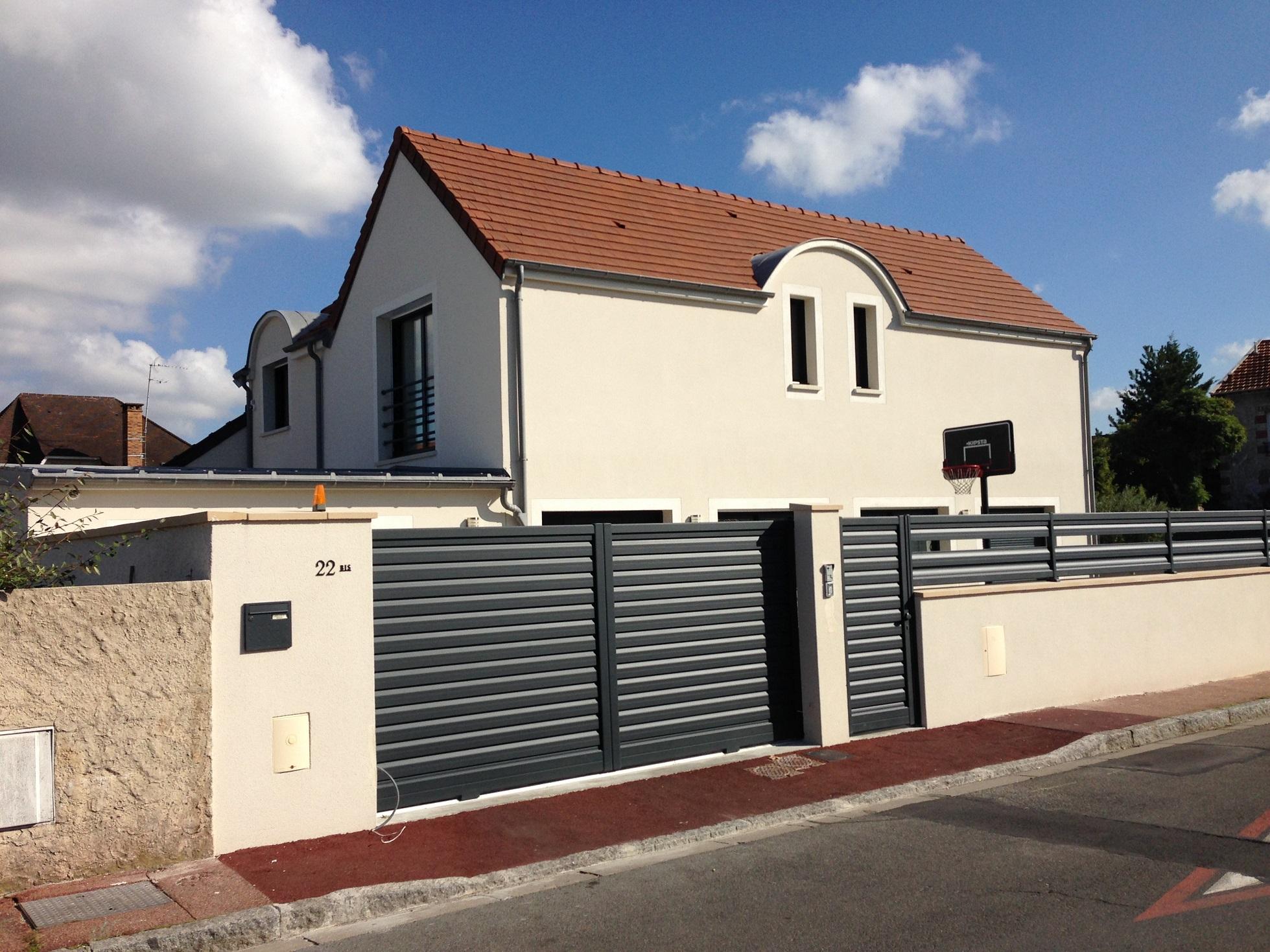 Image Principale - Maison M à Croissy-sur-Seine
